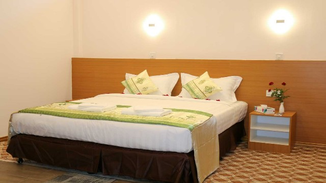dawei resort room image